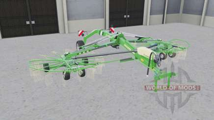 Krone Swadro TC 930 for Farming Simulator 2017