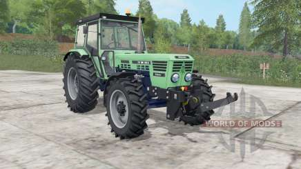 Torpedo TD 9006 A more realistic for Farming Simulator 2017
