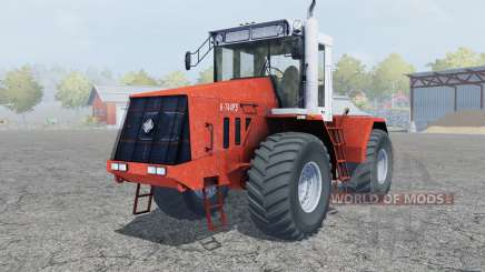 Kirovets K-744R3 for Farming Simulator 2013
