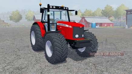 Massey Ferguson 7480 for Farming Simulator 2013