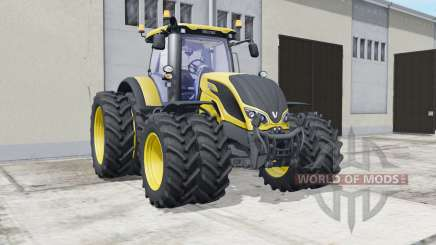 Valtra N-S-T-series for Farming Simulator 2017