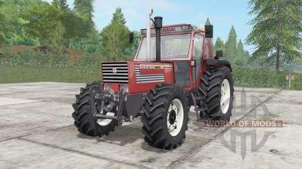 Fiat 180-90 for Farming Simulator 2017