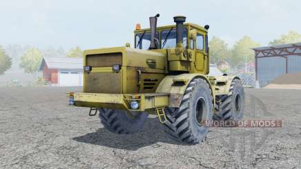 Kirovets K-701Р for Farming Simulator 2013