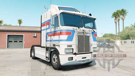 Kenworth K100E Aerodyne for American Truck Simulator