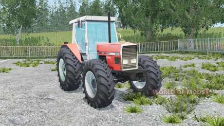 Massey Ferguson 3080 washable for Farming Simulator 2015