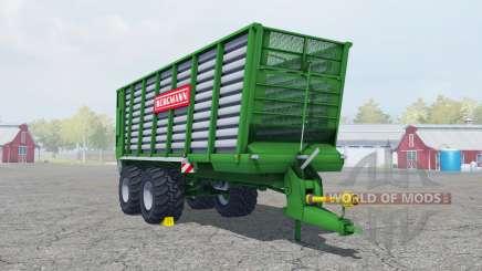 Bergmann HTW 45 for Farming Simulator 2013