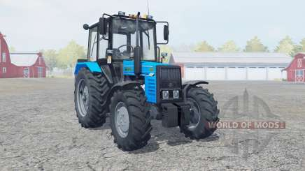 MTZ-892 Belarus for Farming Simulator 2013