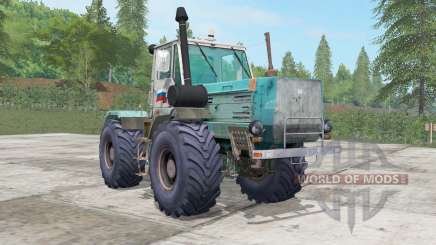 T-150K power choice for Farming Simulator 2017