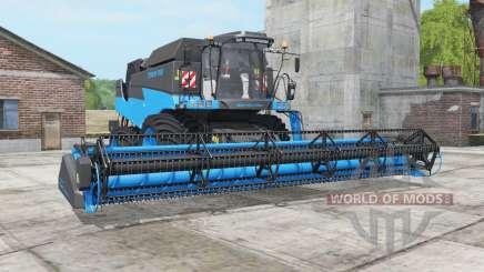 Torum 760 blue color for Farming Simulator 2017