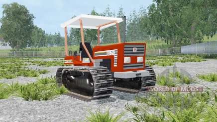 Fiatagri 80-75 for Farming Simulator 2015