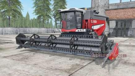 Laverda M300&M310 for Farming Simulator 2017