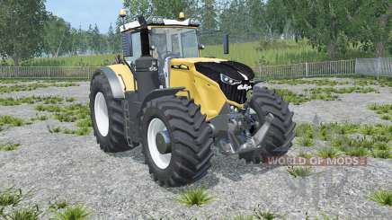 Challenger 1000 twin wheels for Farming Simulator 2015