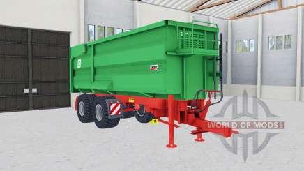 Kroger Agrolineᶉ MUK 303 for Farming Simulator 2017