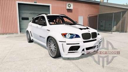 BMW X6 M (Е71) Hamann for American Truck Simulator