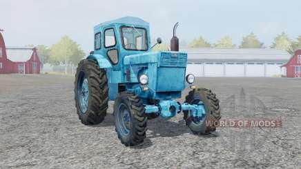 T-40АМ blue color for Farming Simulator 2013