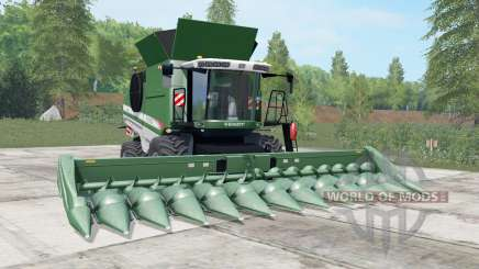 Fendt 9460 R for Farming Simulator 2017