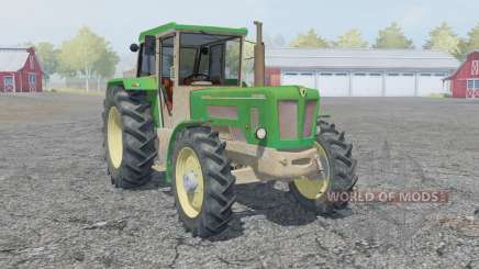Schlꭒter Super 1050 V for Farming Simulator 2013