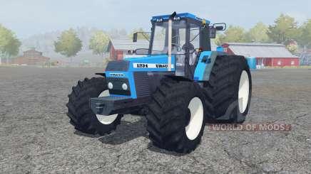 Ursus 1234 Terra tires for Farming Simulator 2013