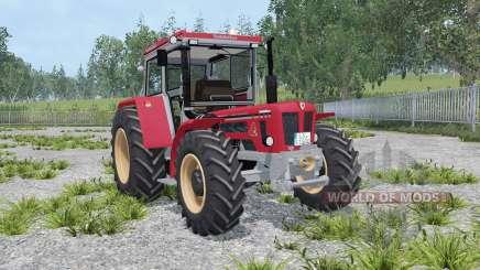 Schluter Super 1500 TVL modifizierte version for Farming Simulator 2015