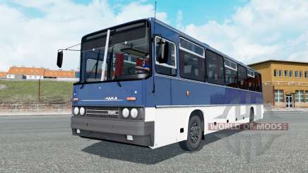 Ikarus 250.59 1984 for Euro Truck Simulator 2