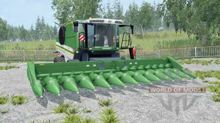 Fendt 9460 R crawler for Farming Simulator 2015