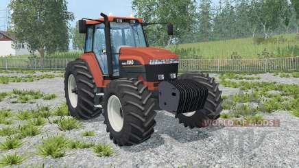 Fiatagri G240 for Farming Simulator 2015