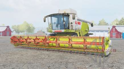 Claas Lexion 750 dirt for Farming Simulator 2013
