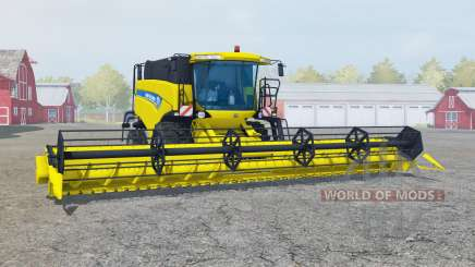 New Holland CX6090 for Farming Simulator 2013
