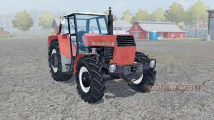 Zetor 16045 for Farming Simulator 2013