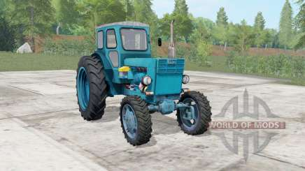 T-40АМ color water Bondi beach for Farming Simulator 2017