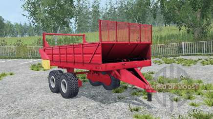 PRT-10 working animation for Farming Simulator 2015