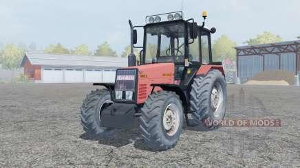 MTZ-892.2 Belarus for Farming Simulator 2013