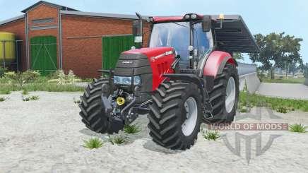 Case IH Puma 165 CVX for Farming Simulator 2015