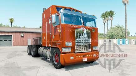 Kenworƫh K100 for American Truck Simulator