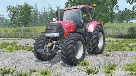 Casᶒ IH Puma 200 CVX for Farming Simulator 2015