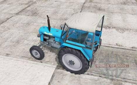 Zetor 25K for Farming Simulator 2017