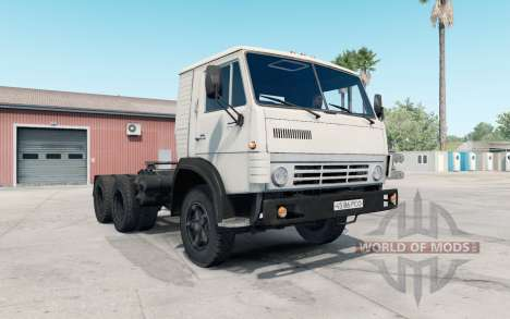 KamAZ-5410 for American Truck Simulator