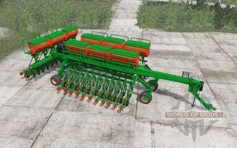 Stara Absoluta 35 for Farming Simulator 2017