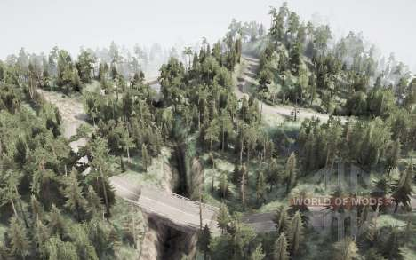 Pirate for Spintires MudRunner
