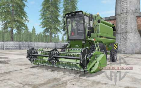 Case International 1660 Axial-Flow for Farming Simulator 2017
