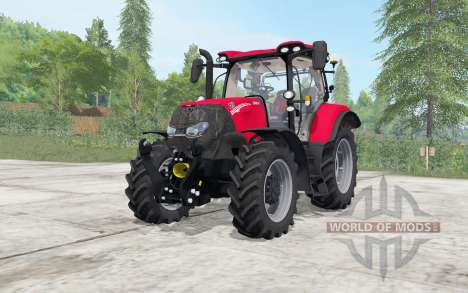 Case IH Maxxum for Farming Simulator 2017