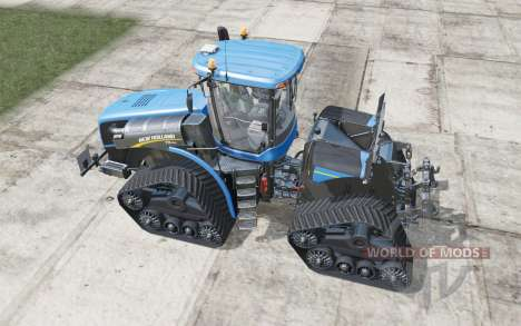 New Holland T9.565 for Farming Simulator 2017