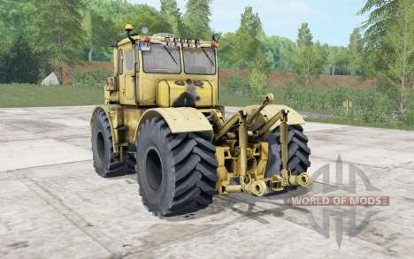 Kirovets K-700A for Farming Simulator 2017