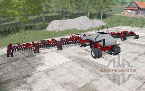 Case IH Precision Hoe for Farming Simulator 2017