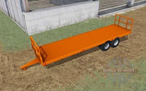 Richard Western BTTA 14-32 for Farming Simulator 2017