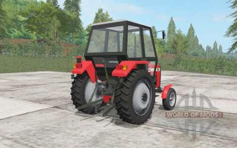 Ursus 2812 for Farming Simulator 2017