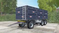 Randazzo R 270 PT san juan for Farming Simulator 2017