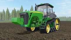 John Deere 8295RT-8345RT for Farming Simulator 2017