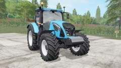 Landini serie 6 for Farming Simulator 2017