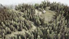 Forgotten land 2 for MudRunner